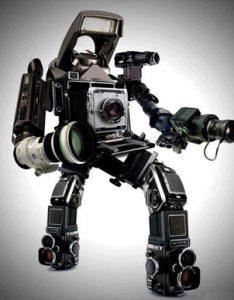 robotcameraman