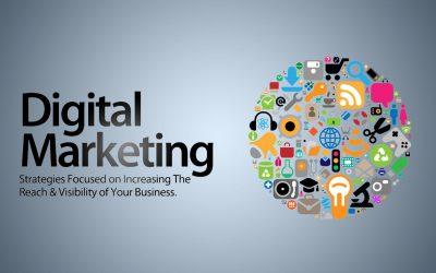 Xu hướng Digital Marketing năm 2017